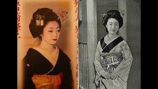 Непростая судьба самой известной и высокооплачиваемой гейши.