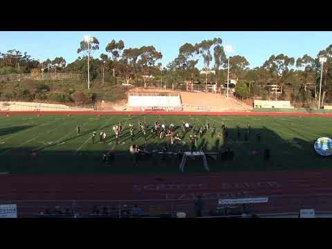 Oceanside Marching Pirates 2017 - Into the Cosmos - Oct 7, 2017