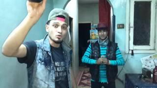 اجمد رقص دق شعبى تحدى بين الاخوات صالح فوكس ويوسف كابو