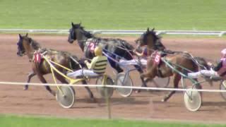 Vidéo de la course PMU PRIX DE SAULT