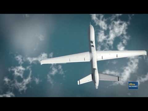 MQ-9 Demonstrates Anti-Submarine Mission Capabilities in U.S