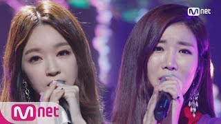 [DAVICHI - Beside Me] Comeback Stage | M COUNTDOWN 161013 EP.496