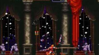 Castlevania The Bloodletting - freeware game