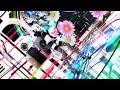【TDA・MMD】『Dark sea adventure』【1440p-60fps or WQHD】Tda Fashion chest Haku 1.1