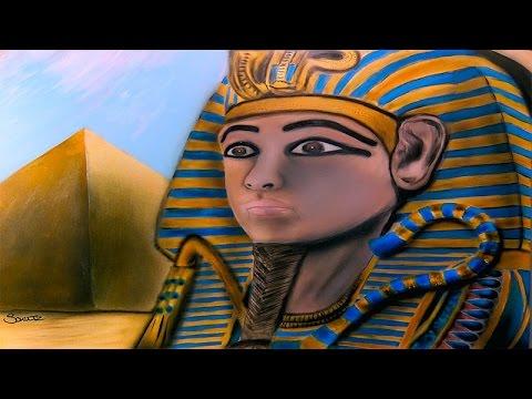 Ancient Egyptian Music - King Tut