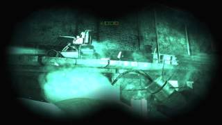 Let's Play Metro 2033 Ep.8-Remember, This Is A Sneaking Mission
