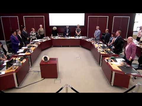 Ordinary Council Meeting - Tuesday 6 February 2018