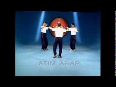 Atım Arap Oyun Havası Nasıl Oynanır?