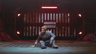 Prison Escape - Star Wars Jedi Fallen Order