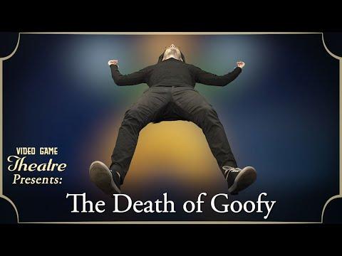 Video Game Theatre Presents: THE DEATH OF GOOFY, Kingdom Hearts II (2005)