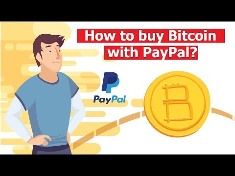 Where to Buy Bitcoin with PayPal in 2018? 5 Trusted Methods & Best BTC to PP Exchanges