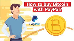 Where to Buy Bitcoin with PayPal in 2020? 5 Trusted Methods & Best BTC to PP Exchanges
