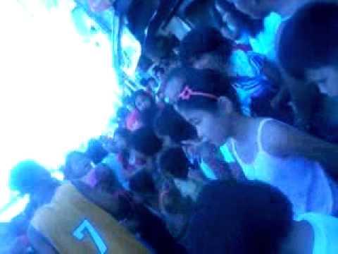 Happy Fiesta Divine Mercy New Lower Bicutan Taguig City [ i LOVE JUMAR ]