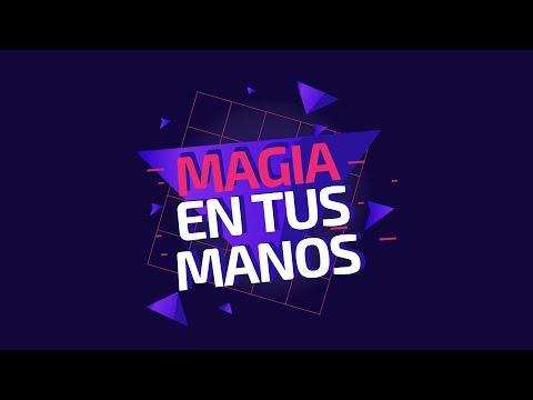 Trailer Magia en tus manos