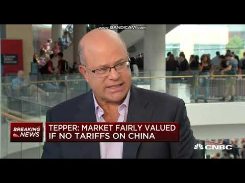 David Tepper says Micron Technology is Extremely Undervalued