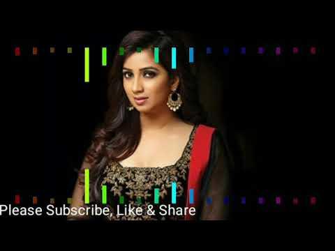 Maahi Rok Na Aaj - Shreya Ghoshal