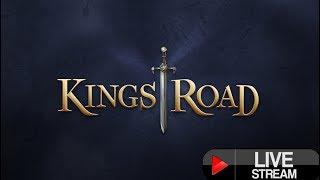 Kings Road ● Последнее время спрашивали=) вот и стрим)