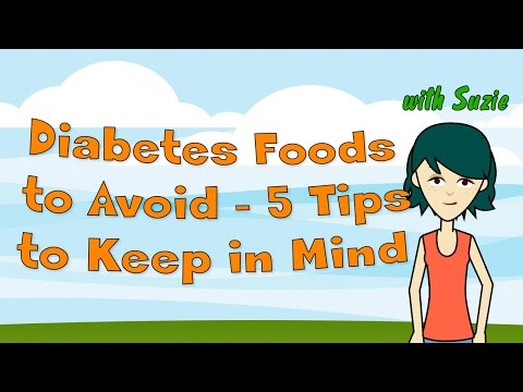 diabetes-foods-to-avoid---5-tips-to-keep-in-mind