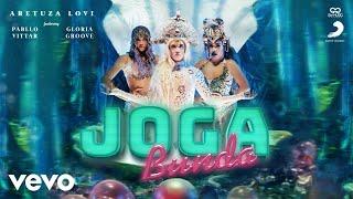Baixar Aretuza Lovi - Joga Bunda (Áudio Oficial) ft. Pabllo Vittar, Gloria Groove