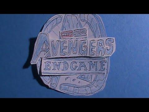 Avengers: Endgame Trailer Spoof