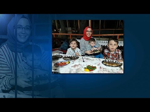 فيديو: البحث عن أم تركية وثلاثة أطفال غرقوا في نهر إيفروس …  - نشر قبل 10 ساعة