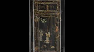 Mother Of Pearl Cabinet_bk0028y.wmv