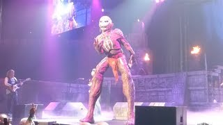 Baixar Iron Maiden - The Book Of Souls LIVE [HD] 6/24/17