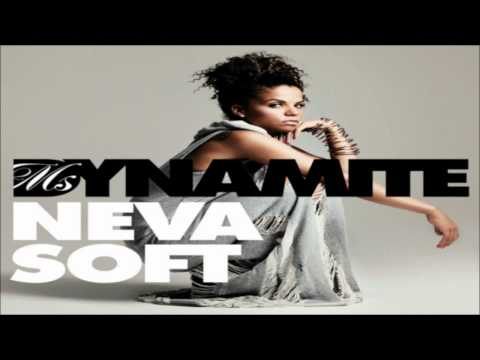 Ms. Dynamite - Neva Soft (The Mike Delinquent Project Remix)