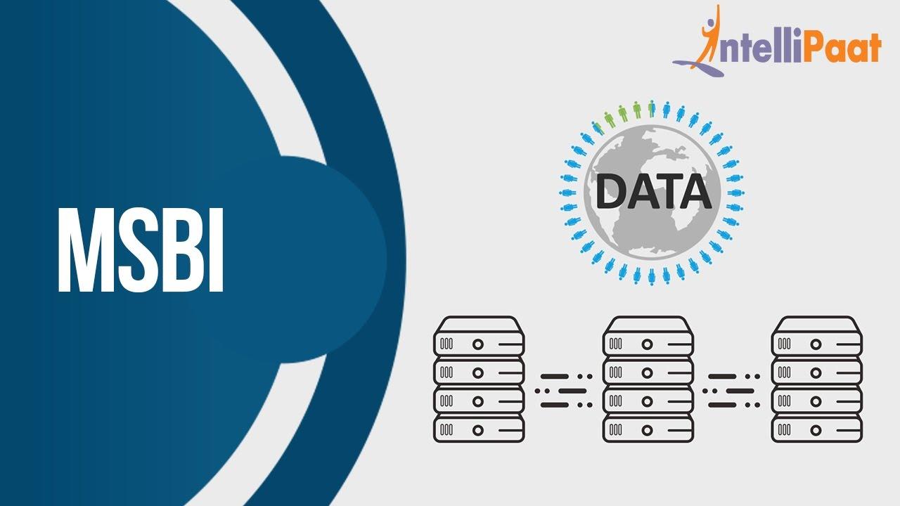 MSBI Training | MSBI Certification | Intellipaat - YouTube
