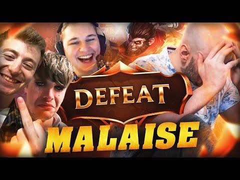 Vidéo d'Alderiate : BEST OF ALDERIATE #183 MALAISE DANS LA FAILLE