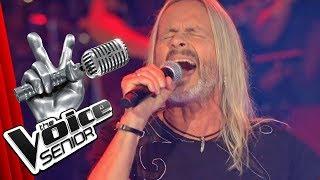 Journey Don 39 t Stop Believin 39 Dan Lucas The Voice Senior Sing Offs SAT.1 TV.mp3