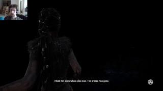 Hellblade: Senua's Sacrifice [Hard] - A blade for killing gods (Ending)