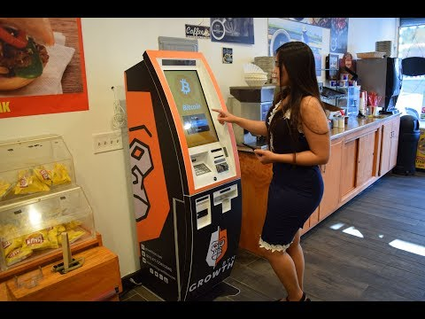 Bitcoin ATM's: For Laundering Money Or Buying Bitcoin?
