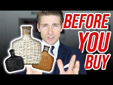 BEFORE YOU BUY John Varvatos Fragrances   Jeremy Fragrance