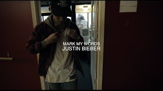 Mark My Words | Daniel Jerome Choreography