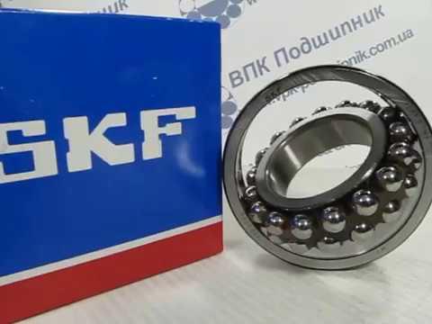Подшипник SKF 6202 2RS. - YouTube