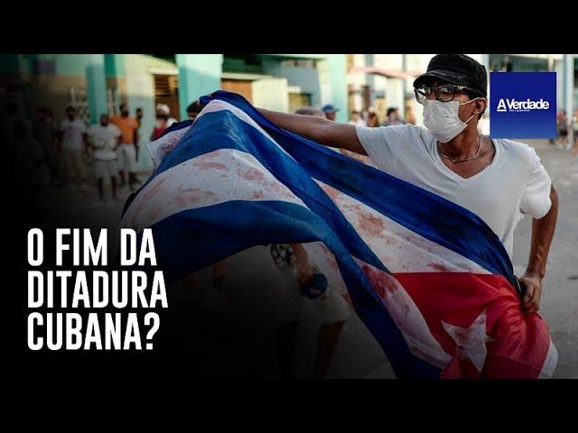 sddefault Enquanto Cuba tenta se libertar da ditadura, a esquerda brasileira passa vergonha na internet (veja o vídeo)