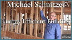 Award Winning Home Builder Explains How to Build an Energy Efficient Home