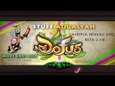 dofus beta 2.18