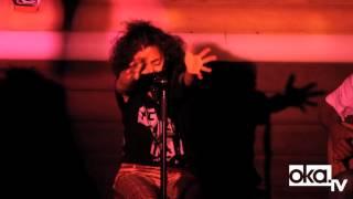 Bare Soul Pt.3: Nneka 'Camouflage' (Live Acoustic)