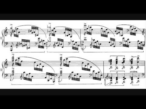 Edvard Grieg - Piano Concerto in A minor