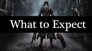 Образ Bloodborne: Чего ожидать