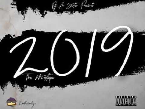 Toon Clb Ft Young Dro - Big Bag (2019 ( The Mixtape ))