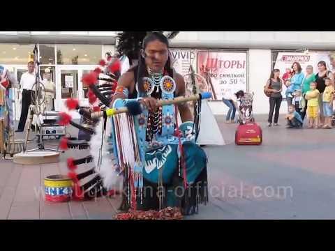 LIVE - RAIN DANCE - Native American - Music - WUAUQUIKUNA - LIVE