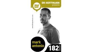 Blind Spot Radio Show 182 - Markantonio [Tracklist]