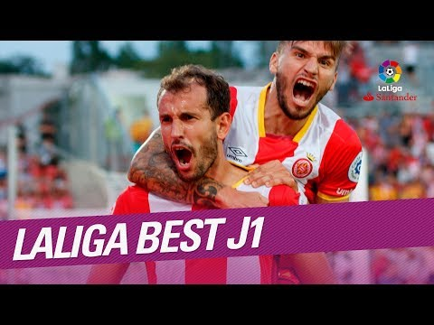 Thumbnail: The Best of Matchday 1