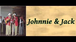Stop The World (And Let Me Off) - Johnnie & Jack