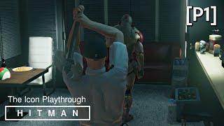 HITMAN 6 (2016) · Mission: