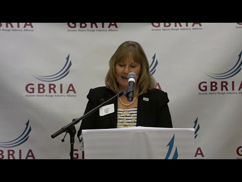 2017 GBRIA Annual Membership & Quarterly Plant Managers Meeting