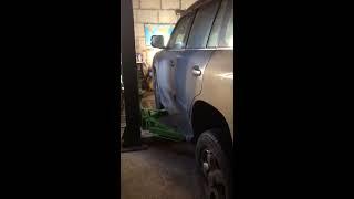 Двухстоечный автомобильный подъемник SILVERLINE LUX T4  - обзор от покупателя